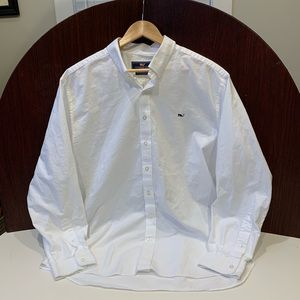 Vineyard Vines cotton shirt